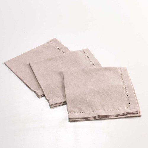 Napkins Charline 40x40 cm linen