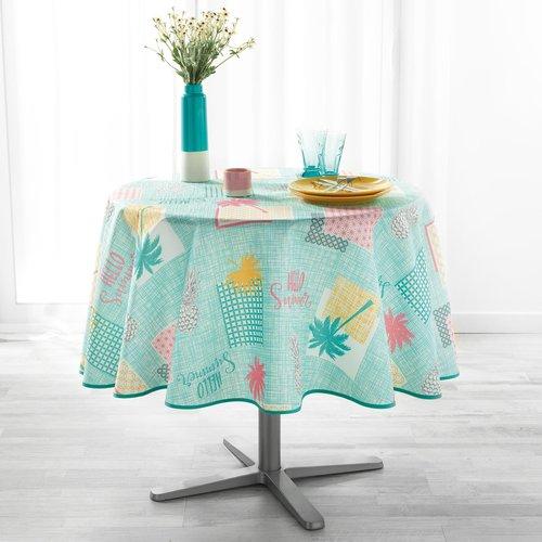 Tischdecke Textil Essentiel playa um 180 cm