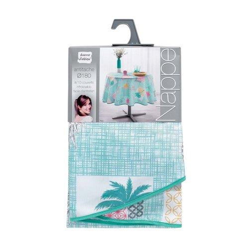Tablecloth textile Essentiel playa around 180 cm