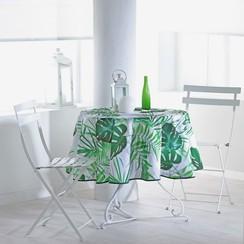 Tafelkleed Essentiel canopee rond 180 cm