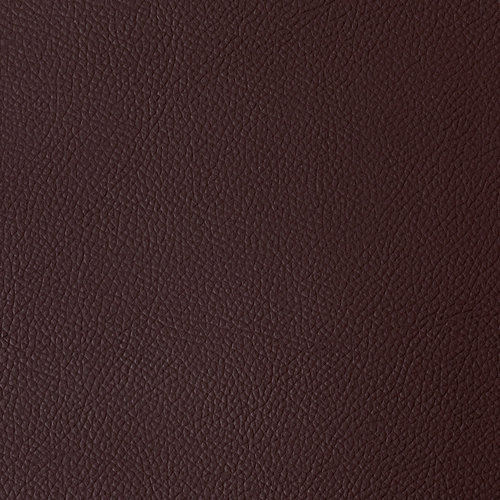 Kunstleer Moon chocolate  140cm x 35mtr