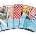 Tablecloth Mills 140x250 cm