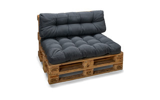 PALLET & CHAIR CUSHIONS