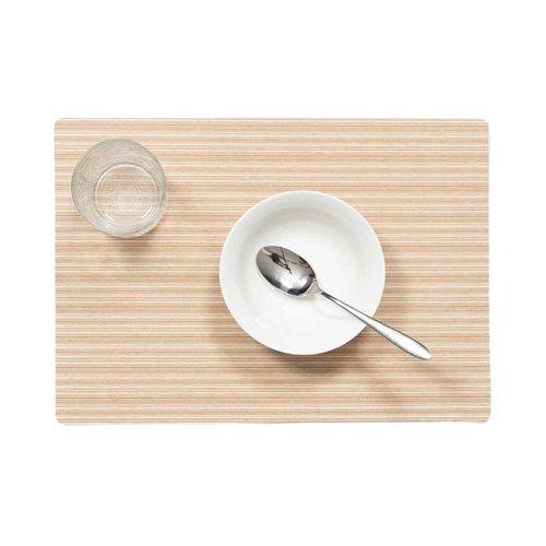 Tischsets Othos beige verpackt pro 12 Stück