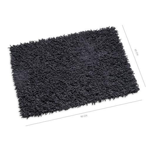 Classic Pure excellent bath mat 60x90cm anthracite