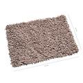 Classic Pure excellent bath mat 60x90cm taupe