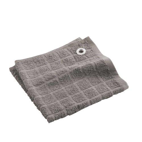 Wicotex Handdoek-voor de keuken 50x50cm taupe