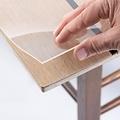 Transparentes rol Super soft 2,0 mm. 100 cm x 20 m