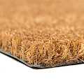 Doormat-coir mat natural 40x60cm