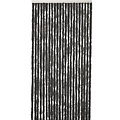 Fly curtain-cat-tail-caravan- 56x180 cm black