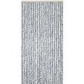 Wicotex Cattail 100x240 cm blue / gray / white mix in box