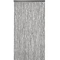 Cattail 100x240 cm gray uni in box