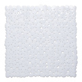 Wicotex Non-slip shower mat taupe 53x53cm    - Copy