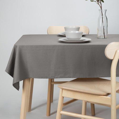Tablecloth- Dordogne 140x250cm gray