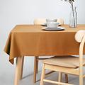 Tablecloth- Dordogne 140x250cm yellow