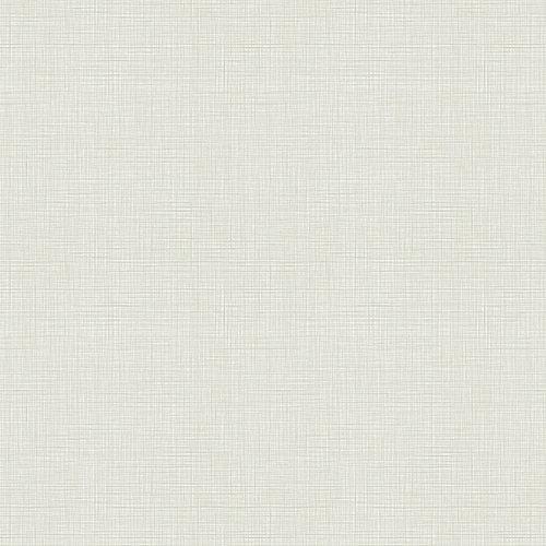Fensterfolie statisch gegen Betrachtung Textil Sand creme 46 cm x 20m