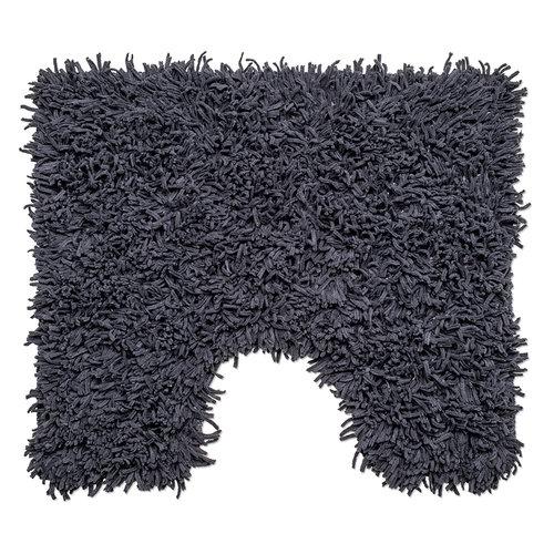 Toilette mat Classic Pure excellentes Anthrazit 50x60cm