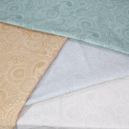 Coated table textiles Diemen Linen