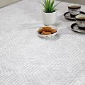 Coated table textiles Georgia Pearl