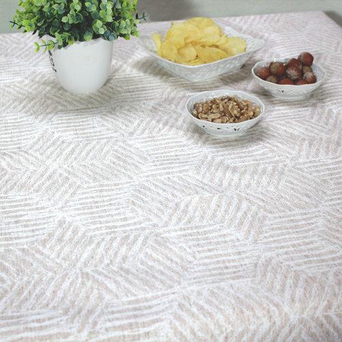 Beschichtete Tischtextilien Georgia Linen