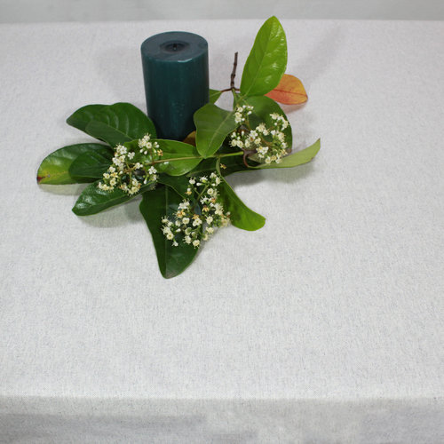 Coated table textiles Tabac Soul