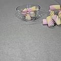 Beschichtete Tischtextilien Tabac Grau