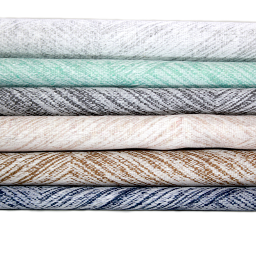 Coated table textiles Dauma Aqua