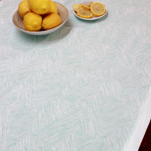 Beschichtete Tischtextilien Dauma Aqua