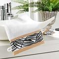 Handtuch Orbella  Farbe Weiß 100% Baumwolle