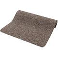 Cleaning mat Paris 80x120cm  beig black