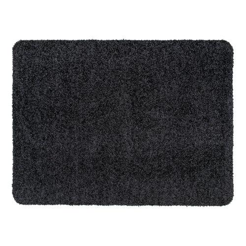 Doormat Wash & Clean 80x120cm black cleaning mat