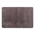 Reinigungsmatte Wash & Clean 80x120cm Taupe