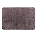 Schoonloopmat Wash & Clean 80x120cm Taupe