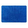 Doormat Wash & Clean 80x120cm Blue cleaning mat
