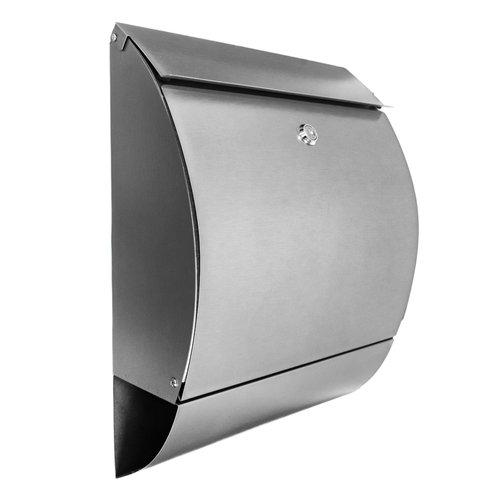 Mailbox Maitea - Silver