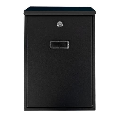 Mailbox Ario - black