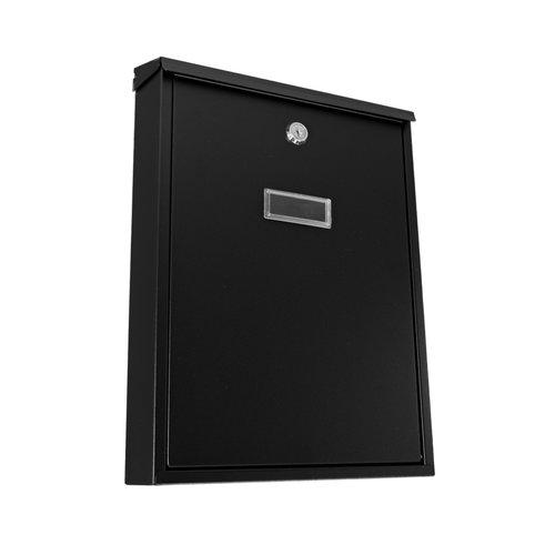 Briefkasten Ario - schwarz