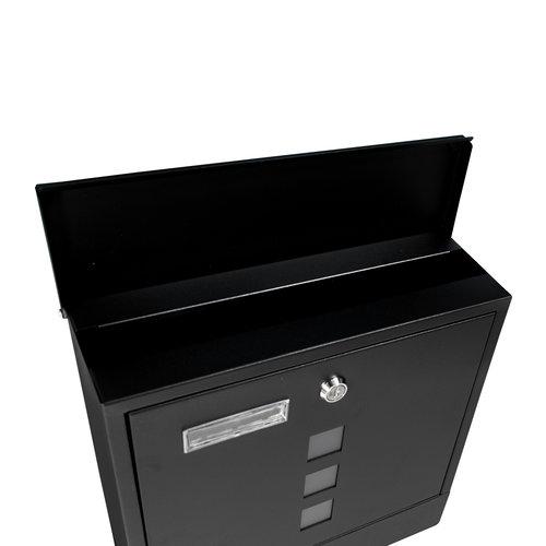 Briefkasten Luz- Schwars