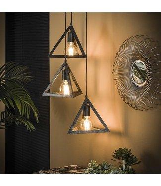 Hanglamp Industrieel Fara