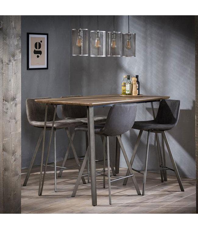 Table De Bar Industrielle Riga