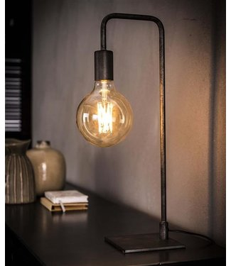 Lampe de Chevet Industrielle Lola