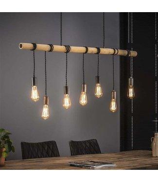 Luminaire Industriel Bamboo