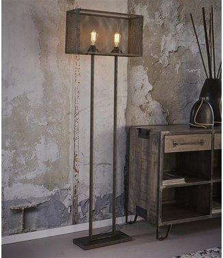 Industriële Vloerlamp Brighton