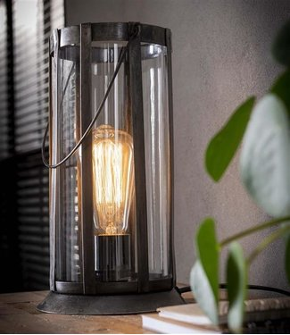 Lampe De Chevet Lanterne  Mila