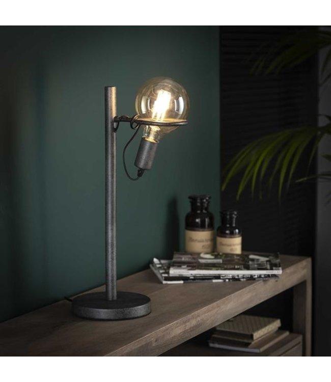 Lampe De Chevet Industriel Romy