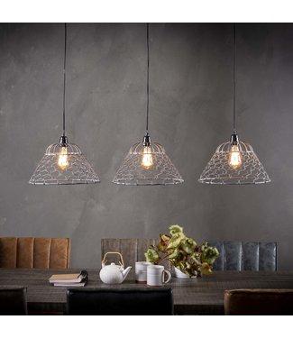 Hanglamp Industrieel Bort