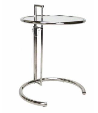 Dimehouse Moderne Table d'Appoint Taffy
