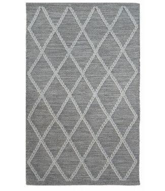 Dimehouse Tapis Joan 160x230 gris
