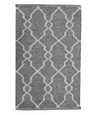 Dimehouse Tapis Reno 160x230 gris