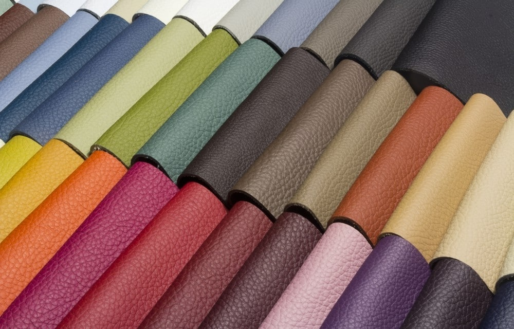 Qu'est-ce que le cuir artificiel?